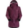 Arc'teryx W's Sentinel Jacket Chandra Purple
